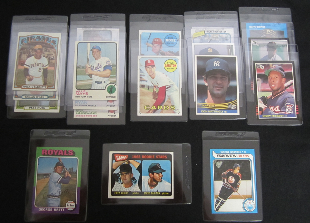 1970 Rookie Cards